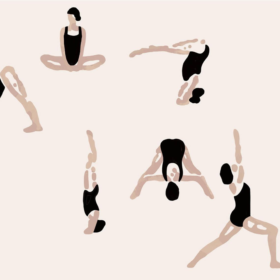 Pattern Yoga